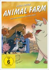 Cover - Animal Farm (Special Edition)
