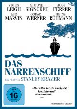 Cover - Das Narrenschiff