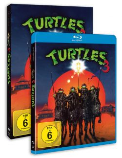 Cover Turtles 3