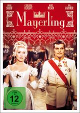 Cover Mayerling