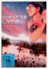 Cover - TIME OF THE GYPSIES - Zeit der Zigeuner
